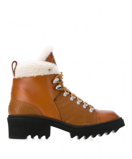 Chloé chaussures de randonnée Bella
