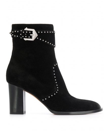 Givenchy bottines Elegant