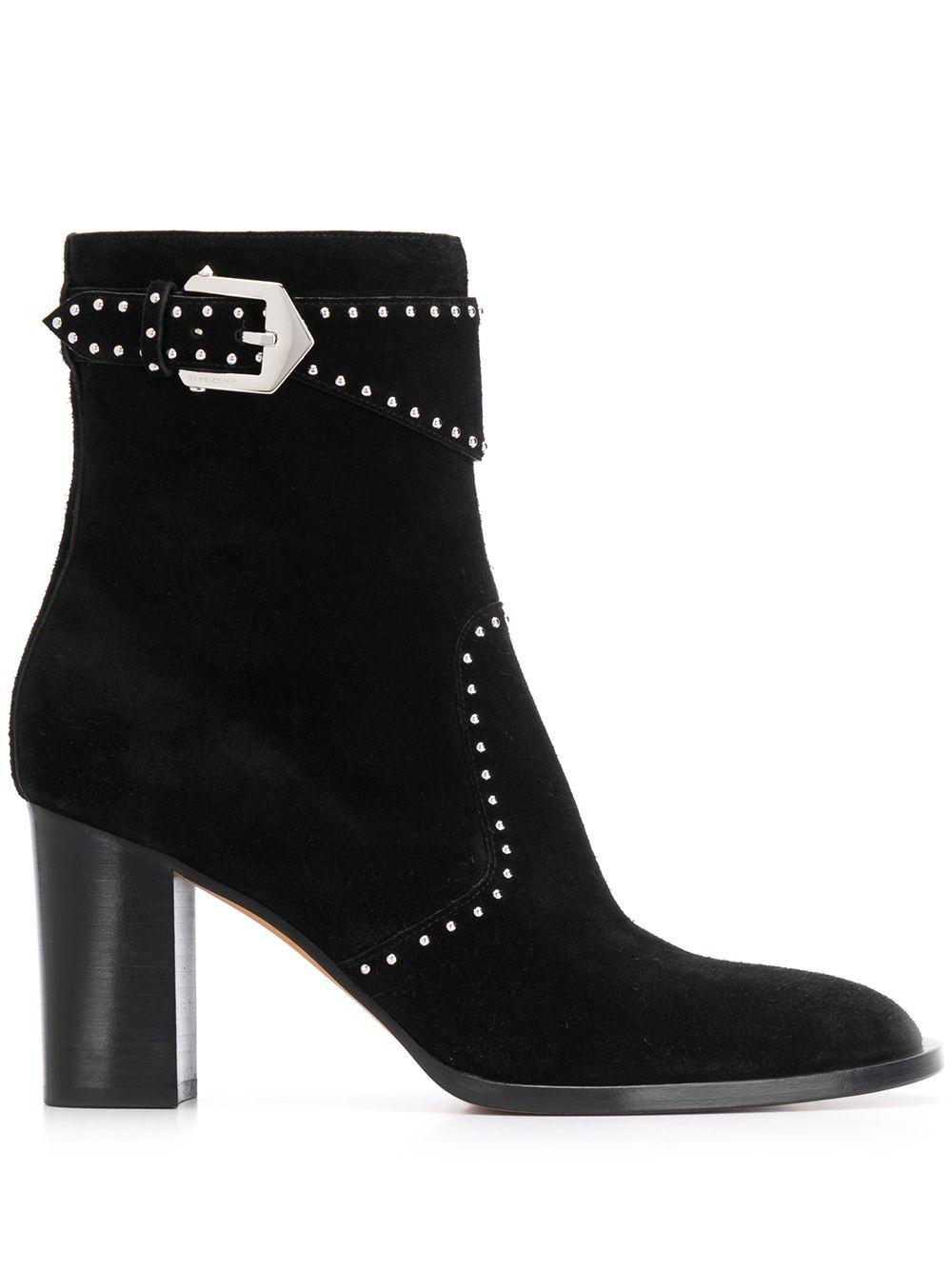 Givenchy bottines Elegant