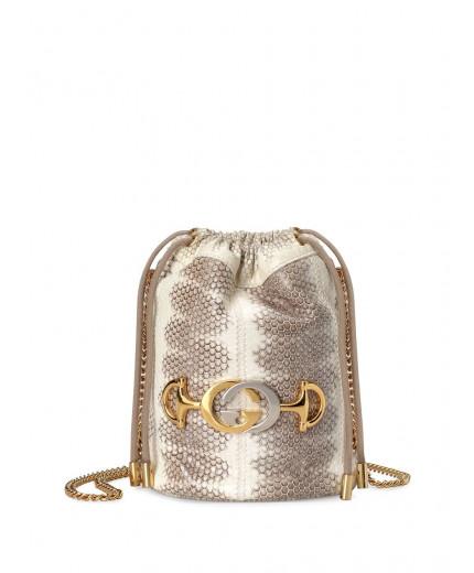 Gucci mini sac seau Gucci Zumi