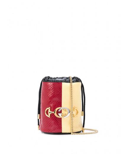 Gucci sac seau Zumi
