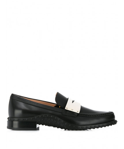 Tod's mocassins Gommino
