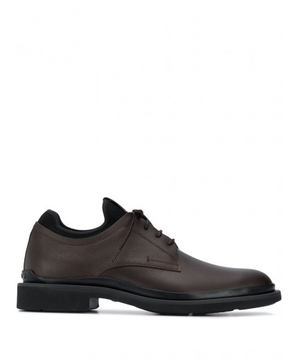 Tod's derbies bicolores