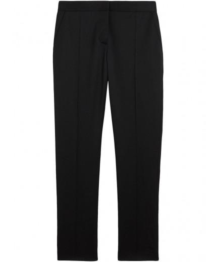 Burberry pantalon de costume droit