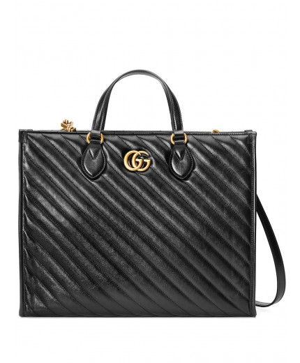 Gucci sac cabas GG Marmont