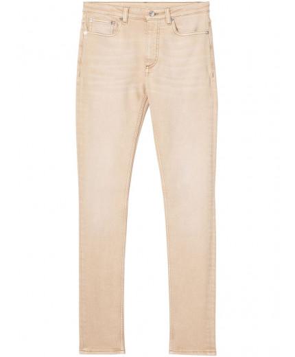 Burberry jean skinny à patch logo