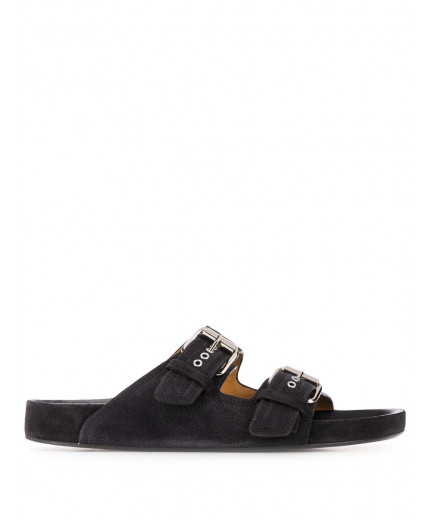 Isabel Marant sandales Lennyo