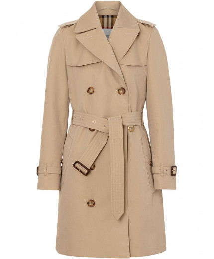 Burberry trench The Short Islington