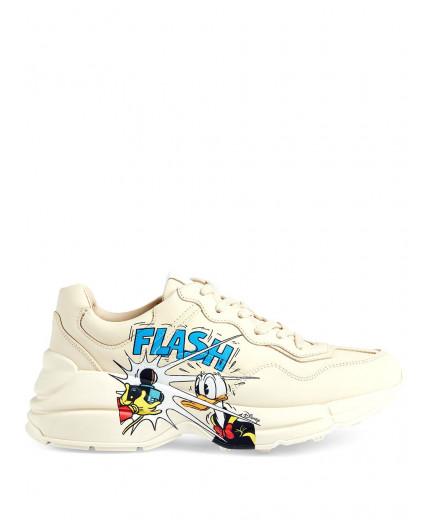 Gucci x Disney baskets Rhyton