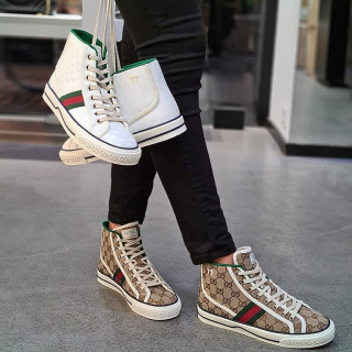 @ultimastrasbourg  @gucci  . #ultimastrasbourg #GUCCI #guccigang #guccisneaker #guccitennis1977 #miniggembroidery #guccicollection #guccilabel #luxurysneaker #luxurybrand #musthavesneakers #shoppingstrasbourg