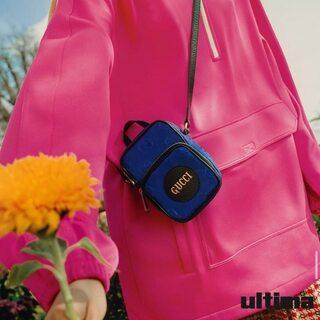 @ultimastrasbourg @gucci   Bientôt la réouverture des boutiques, il est temps de voir la vie en rose 🌸 • • • En attendant n'oubliez pas que vous pouvez vous rendre sur notre site internet !!  #ultimastrasbourg #gucci #guccibags #luxurybrand #fashion #shoppingstrasbourg #shoppingaddict