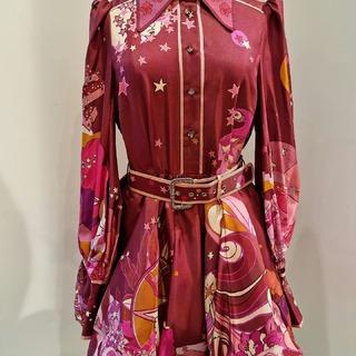 @ultimastrasbourg @zimmermann  ZIMMERMANN MOOD  . #ultimastrasbourg #zimmermann #luxurybrand #luxurystyle #colorfuldress #dress #flowers #instafashion #influenceuse #multibrandstore #shopping #shoppingstrasbourg