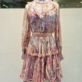 @ultimastrasbourg @zimmermann  NEW IN STORE   #ultimastrasbourg #zimmermann #floraldress #romantik #colorful #newbrand #newinstore #availablenow #luxurybrand #influenceuse #picoftheday #instafashion #shopping #shoppingstrasbourg