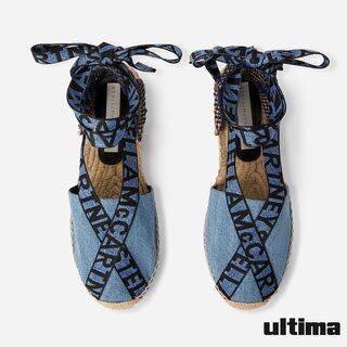 L'été approche à grands pas… @ultimastrasbourg @stellamccartney  • • • #ultimastrasbourg #stellamccartney #stellamccartneyshoes #fashion #luxurybrand #shoppingaddict #shoppingstrasbourg